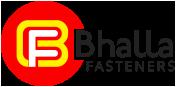 Bhalla Fasteners logo